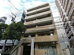 マルゼンビル[1階]の外観