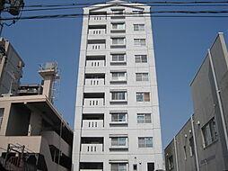 M・K平安[2階]の外観