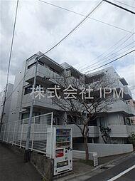 朝日プラザ桜新町[1階]の外観