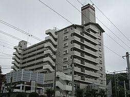 ライオンズマンション香椎宮参道第2[8階]の外観