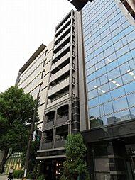 大阪府大阪市北区天満橋1丁目の賃貸マンションの外観