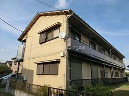 JR中央本線 三鷹駅 徒歩10分の賃貸アパート