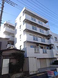 埼玉県戸田市川岸2の賃貸マンションの外観