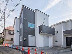 埼玉県さいたま市南区太田窪4丁目新築戸建