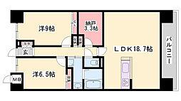 飾磨駅 8.3万円