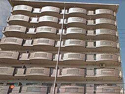 アルデール中野[3階]の外観