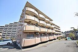 ハートヒルズ弐番館(ハートヒルズニバンカン)[3階]の外観