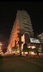 インシュランスビル9[10階]の外観
