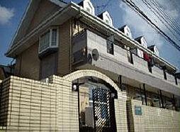 フォーレスト新松戸[1階]の外観