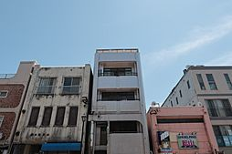 鈴木ビル[301号室]の外観