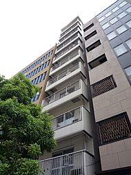 ラパンジール松屋町[5階]の外観
