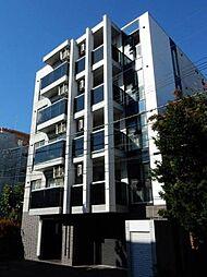 ConcieRise[4階]の外観