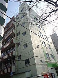 リバーサイド小柳[3階]の外観