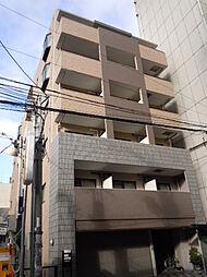 ブリスアビタシオン[2階]の外観