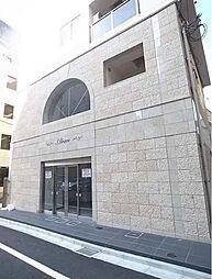 東京都千代田区神田紺屋町の賃貸マンションの外観