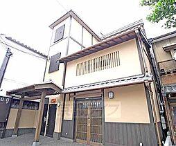 京都府京都市上京区西今小路町の賃貸マンションの外観