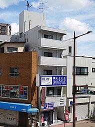 プリモレガーロ香春口[3階]の外観