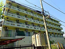 青木葉センタービル[2階]の外観