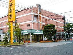 兵庫県西宮市青木町の賃貸マンションの外観