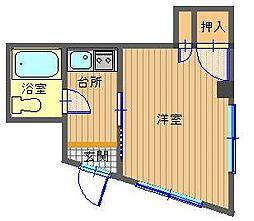 【敷金礼金0円!】ニシセン文教3