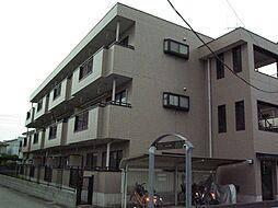 VILLA桜ヶ丘[2A号室]の外観