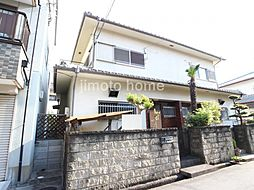 [テラスハウス] 大阪府茨木市下中条町 の賃貸【/】の外観