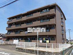 ルミエール・ミワ[4階]の外観