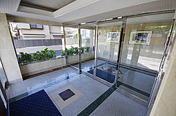 Sunshine Royal 北九州(サンシャインロイヤル北[303号室]の外観