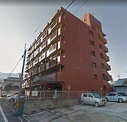 陣山スカイマンション 102号[102号室]の外観