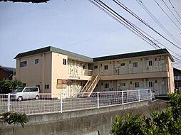 びーどろハイムII[108号室]の外観