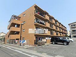 タキマツ第3マンション[1階]の外観