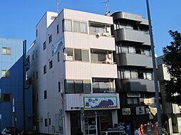 第一本郷ビル[3階]の外観