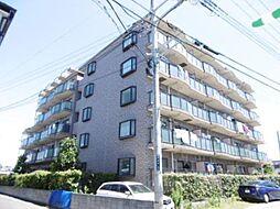 神奈川県茅ヶ崎市本宿町の賃貸マンションの外観