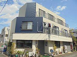 Amusu Home[3階]の外観