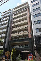 ヴォーヌンク薬院駅前[9階]の外観