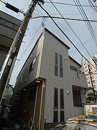 BRILLIANT AKITSU[1階]の外観