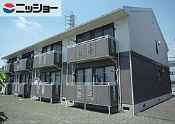 セジュール早川[1階]の外観