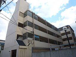 ダイアハイツ[2階]の外観
