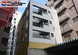 メゾンレーヴ[2階]の外観