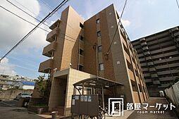 愛知環状鉄道 末野原駅 徒歩17分の賃貸マンション