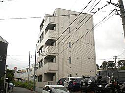 NEXT SUGITA[4階]の外観