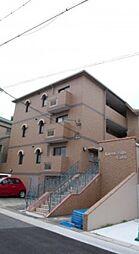 グリーンヒルズカーム[2階]の外観