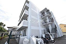 estporte[4階]の外観