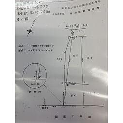 青森市浪岡大字女鹿沢字東花岡17−11・17−7