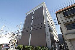サンステラ[5階]の外観