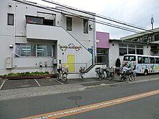 幼稚園 秋津幼稚園まで270m