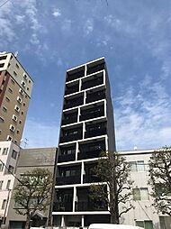 都営浅草線 戸越駅 徒歩5分の賃貸マンション