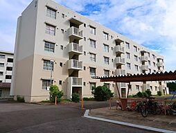 ビレッジハウス福田本町 2棟[505号室]の外観