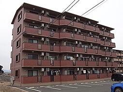 Arterior Hills East[4階]の外観