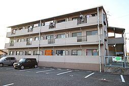 ローレルコート福島[3階]の外観
